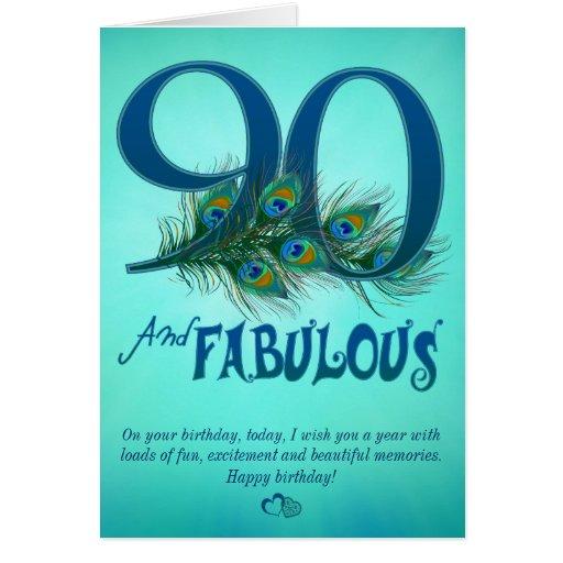 90th Birthday Quotes QuotesGram