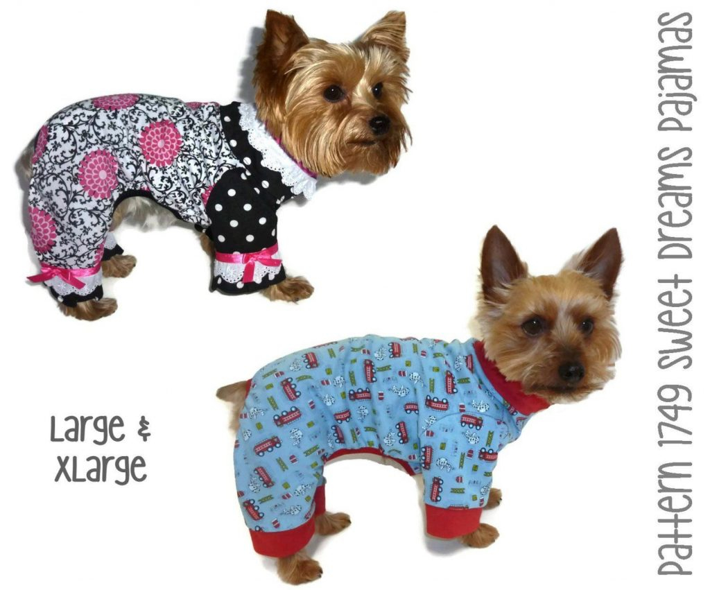 Make A 4 Leg Dog Coat Diy Free Pattern Upcycle Old Dog