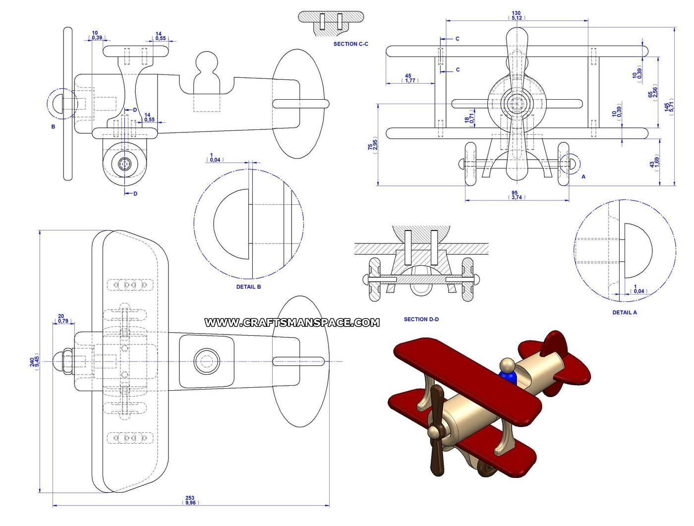 Wooden Toy Plans Free Pdf Discover Woodworking Projects