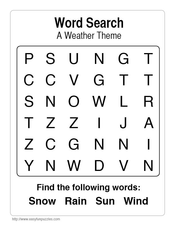 Free Colors Word Search Google Search Teach English To