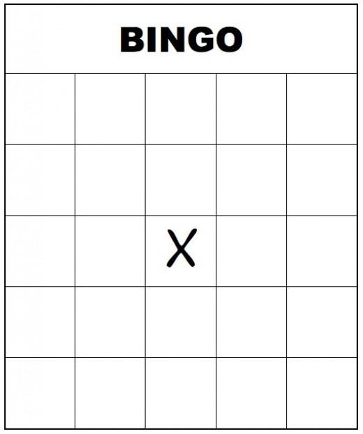 Free Printable Bingo Cards For Kids And Adults Halloween
