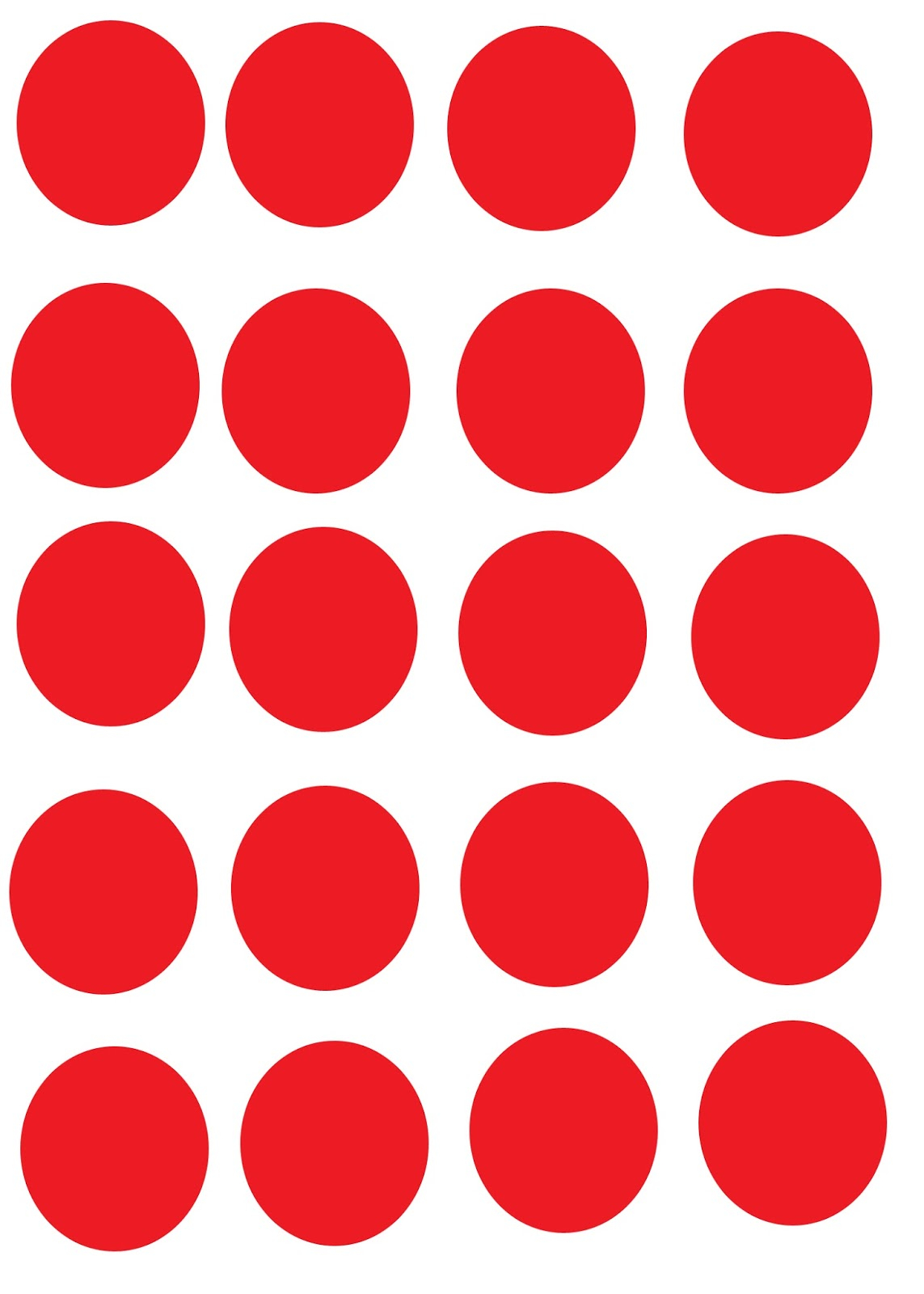The Best Printable Bingo Markers Alma Website