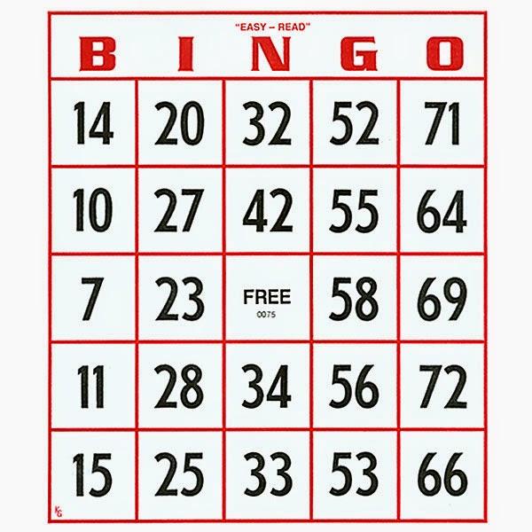 Printable Birthday Cards Printable Bingo Cards FEBRUARY 2020