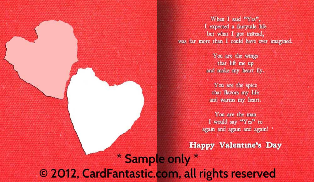 Printable Romantic Birthday Cards For Him 1000x580