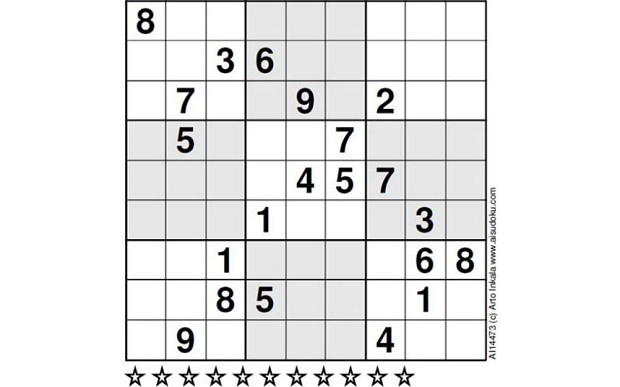 Sudoku For Dummies The Finale The Roundup