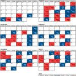 2019 20 Schedule Oklahoma City Thunder