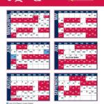 Cardinals Schedule Mlb 2019