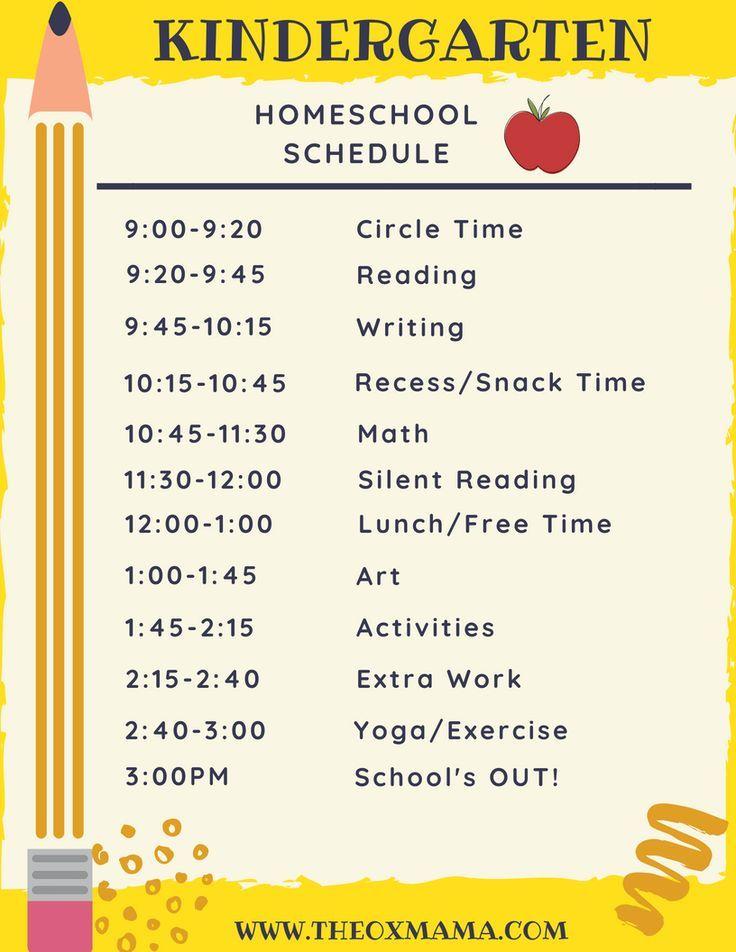 Pin On Preschool Homeschool Tips And Activities